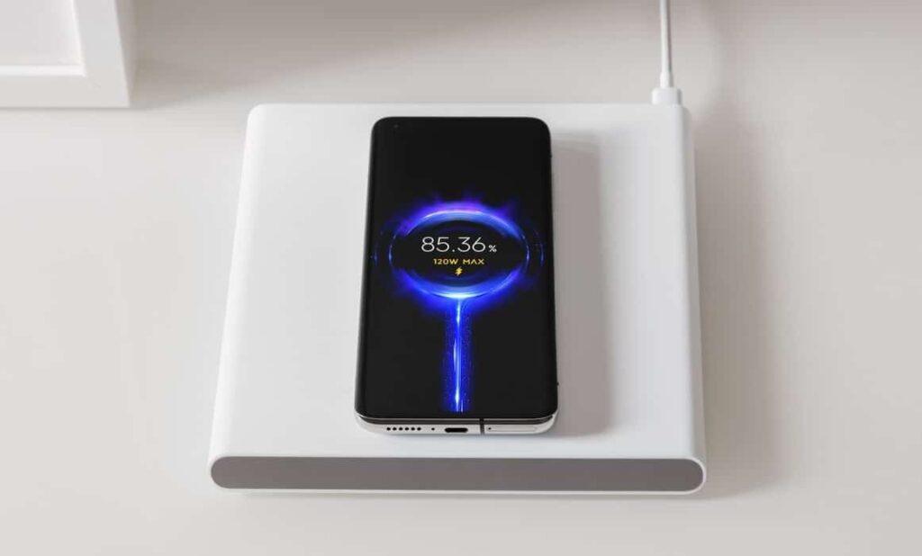 Xiaomi Mi 20W Smart Tracking Charging Pad