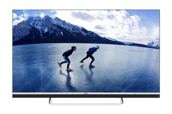 Nokia Smart TV 55 inch (55CAUHDN)